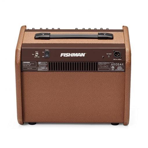 Fishman PRO-LBC-500 Loudbox Mini Charge Amplifier