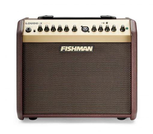 Fishman PRO-LBT-500 Loudbox Mini BT 13380