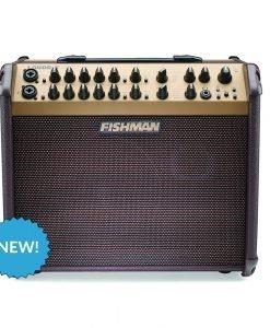Fishman PRO-LBT-600 Loudbox Artist Amp