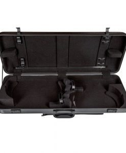 GEWA Double Oblong Violin/Viola Case