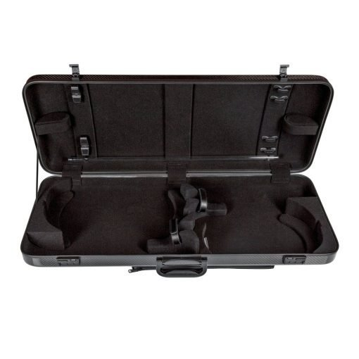 GEWA Double Oblong Violin/Viola Case