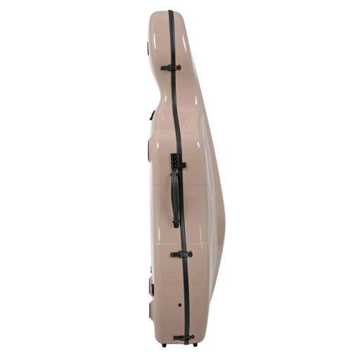 Gewa Air Thermoplast Cello Case Beige