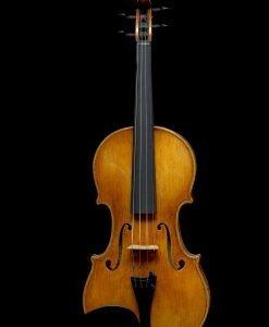 Grzegorz Bobak Guadagnini Model Violin