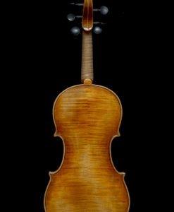 Grzegorz Bobak Guarneri Model Violin
