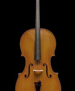 Jan Szlachtowski – Guadagnini Model Cello