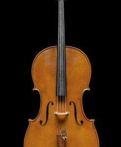 Jan Szlachtowski Workshop Model Cello