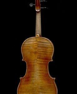Maciej Lacek Petite Violin