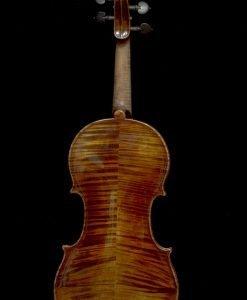 Maciej Lacek Violin