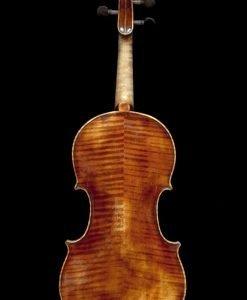 Pawel Migiel Guarneri Model Violin