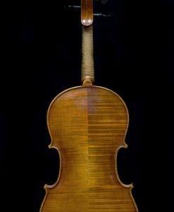 Swietlinski Workshop Viola