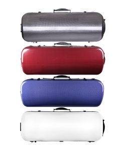 Tonareli Oblong Viola Cases