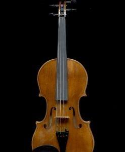Topa Workshop Guarneri Model Violin