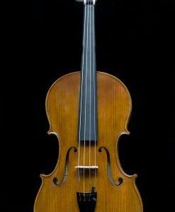 Calin Wultur #6 Viola