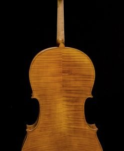 Calin Wultur Guarneri #6 Cello