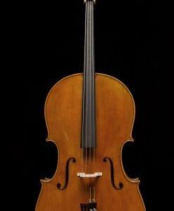 Calin Wultur Montagnana #7 L.E. Cello