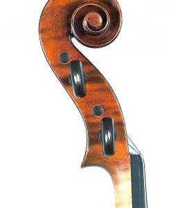 Scrollavezza & Zanre Atelier Violin