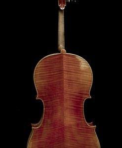 Sheng Liu #10 Cello