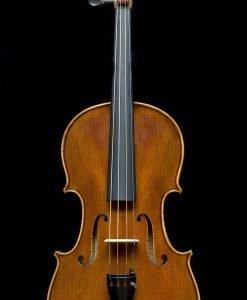Sheng Liu #10 Viola