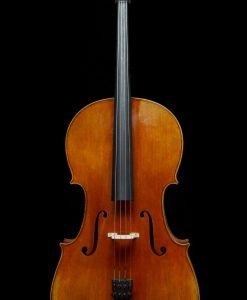 Sheng Liu #11 Cello