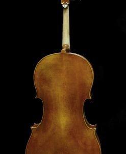 Yang Kai Cello