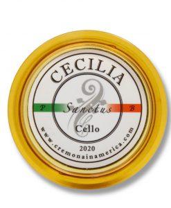 Cremona Cecilia Sanctus Cello Rosin