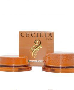 Cecilia Signature Cello Rosin