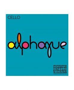 Thomastik Alphayue Cello String Set 4/4