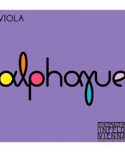 Thomastik Alphayue Viola String Set