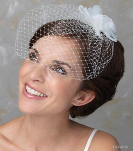 Braut kurzhaarfrisur