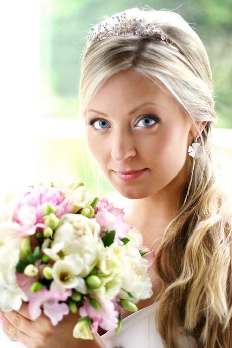 Brautfrisur Locken Schleier Wohnkultur Frisur Und Hochzeitsideen
