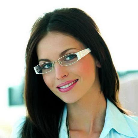 Brillen frisuren