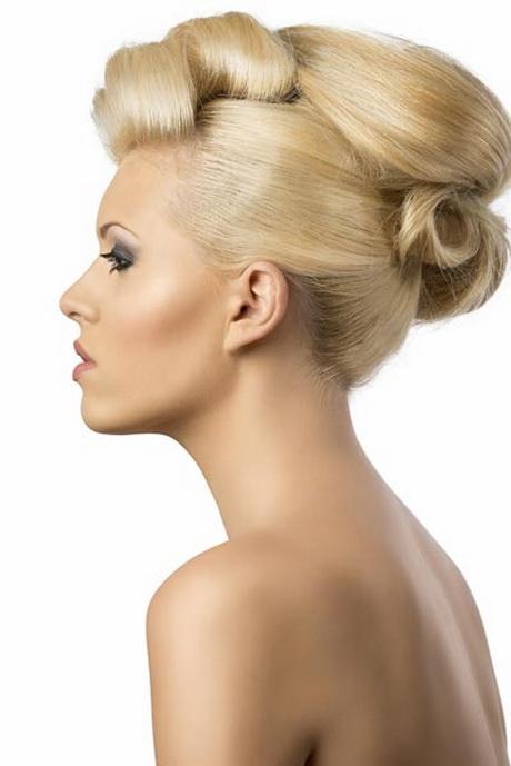 Festliche Frisuren Fur Schulterlanges Haar
