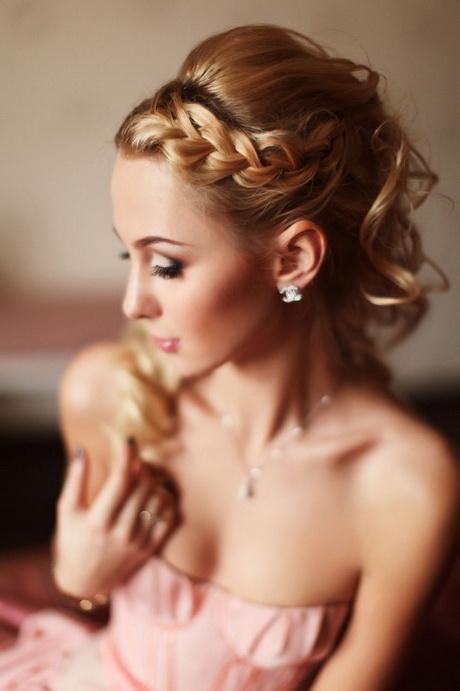 Frisur kurze haare hochzeit