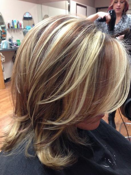 Einfache Hochsteckfrisuren Fur Mittellange Haare