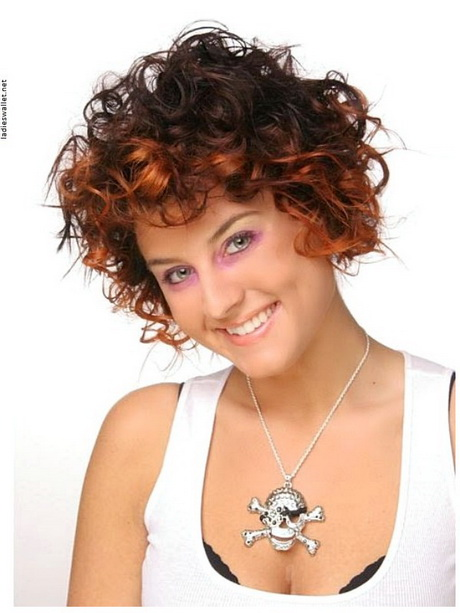 Frisuren fr naturkrauses haar