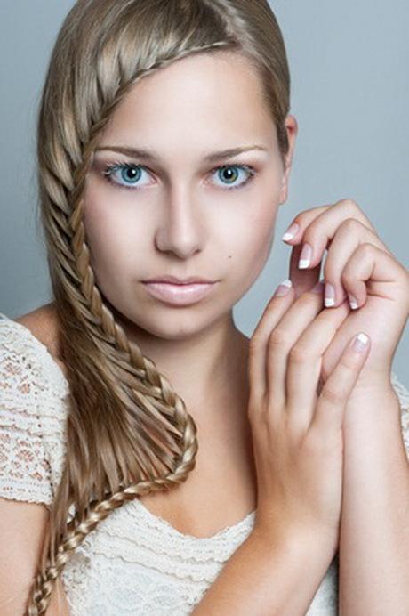 Frisuren hochzeit lange haare offen