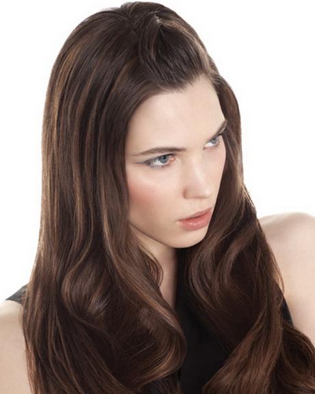 Haarschnitt fuer lange haare