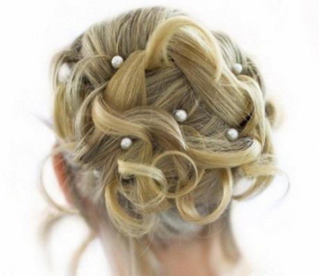 Hochsteckfrisuren fr kurze haare zum selbermachen