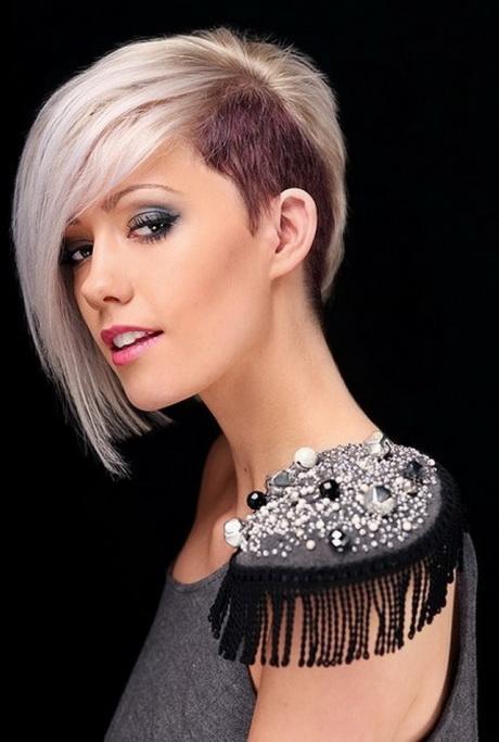 Frisur Pink