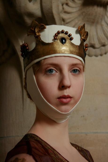 Mittelalter frisuren