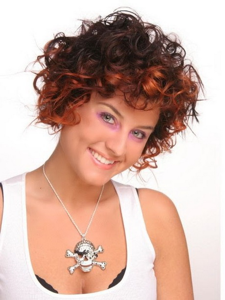 Frisuren Damen Locken Naturlocken Frisuren 2015