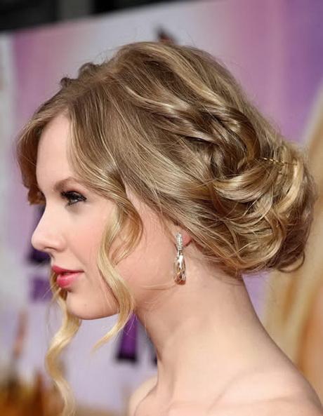 Steckfrisuren fr lange haare