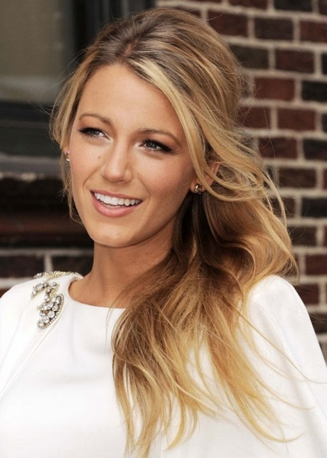 Brown Hair Blake Caramel Lively