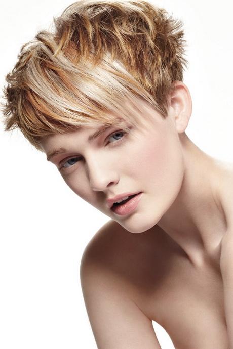 Strhnchen kurze haare
