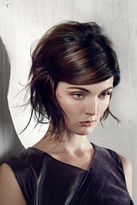 Kurze Haarfrisuren Frauen
