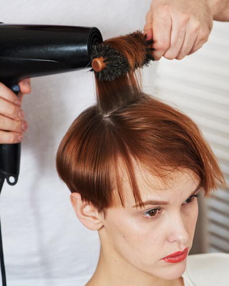 Frisuren bubikopf kurz