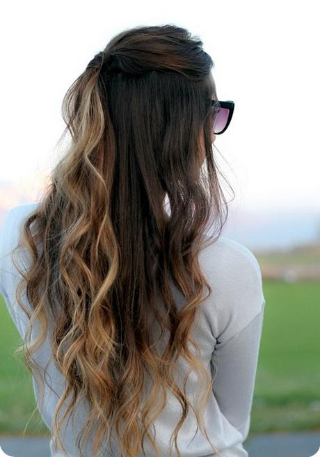 Haarfrisuren fr die schule