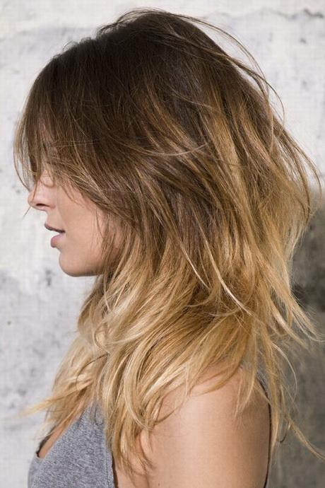 Haarschnitte 2015 Lang