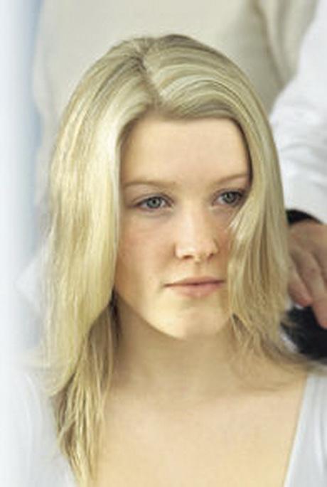 Frisur viele haare