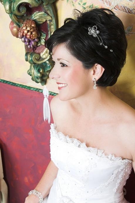 Hochzeitsfrisur kurze haare bilder
